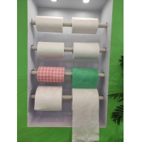 Quality 37 Years Spunlace Nonwoven Fabric Manufacturer For Wet Wipes And Dry Wipes for sale
