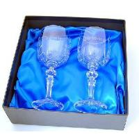 Quality Wine Glass Gift Box for sale