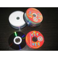 Buy cheap Customized 1.4GB (80mm) Round , Single-sided Blank Mini DVD-R Disc Dvd R Blank Disc from wholesalers