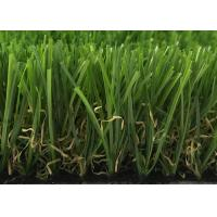 China Health Recyclable Soft Garden Artificial Grass Carpets Environment Friendly on sale