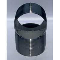 "Quality SCH40 / SCH80 Stainless Steel Nipples  2"" CLOSE   ANSI / ASME  B1.20.1 for sale"