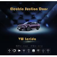 China Slam - Stop Car Parts And Accessories Electric Sucker Door Without Noise For VW GOLF / Lavida on sale