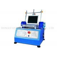 China Electronic Power Mobile Phone Tablet Pc Twist Bending Testing Equipment on sale