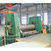 Quality Universal Roller Bending Machine for sale