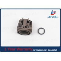 Quality Reliable Air Compressor Repair Kit Audi Q7 A6 Cylinder Head With Rings for sale