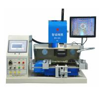 China OEM available trade assurance WDS-660 rework station bga for playstation 4 console game repair on sale