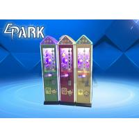 China 100w Gift Claw Crane Game Machine Coin Operated for Indoor Supermarket on sale