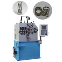 Quality CNC Spring Coiler Low Noise , Compression Spring Making Equipment 150 pcs/Min for sale