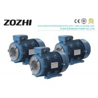 China Aluminum Housing Hydraulic Electric Motor Direct Drive Motor For Hydraulic System on sale