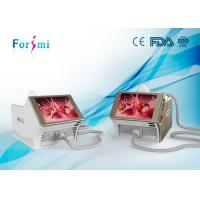 Buy cheap New technology hair salon equipment 808 diode laser hair removal machine from wholesalers