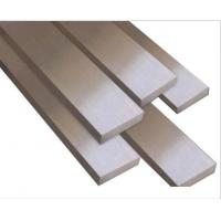 Quality 316L Stainless Steel Flat Bar SS Flat Bar TP316L Hairline Surface Bright Polished for sale