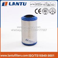 Super Performance F8 PU2337 Air Filter For Truck
