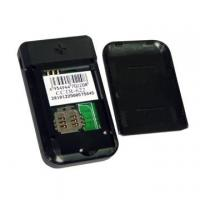 Small size portable GPS Tracker with web link location on map with cellphone