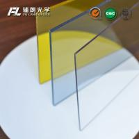 Quality Scratch Proof 19mm Acrylic Sheet Anti Static Coating With 40-85% Light Transmission for sale