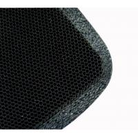 Quality Microporous aluminum honeycomb filters for printer duplicator ozone removal for sale