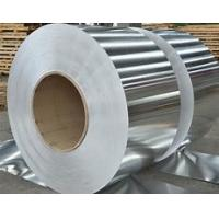 Quality AA8011 Thickness 0.17-0.23mm Cold Rolled Aluminium Ropp Caps Pilfer - Proof for sale