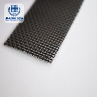 Quality Security screen mesh 50mm-1500mm Security Screen Grid 316 Stainless Steel for sale