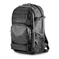 China Unisex Smell Proof Backpack Canvas Material Made With Polyester Lining on sale