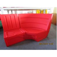 Quality rotational molding plastic furniture mold for sale