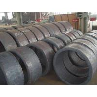 Quality OEM , ODM forged metal parts o ring ball bearing / steel forging for sale