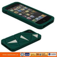 China 3d case for iphone 4 silicone cases on sale