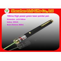 China best 5mw powerful Green Laser Pointers Pen Astronomy Grade for Military on sale