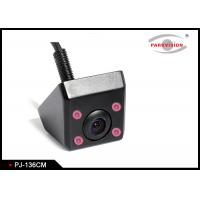 Look - Down Mounting Rear Car Camera System With Four Infrared Led Lights
