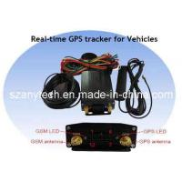 Quality GPS Tracker (AT-006) for sale