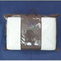 Pvc Zipper Packaging Bag For Bedding Products of beddingbag