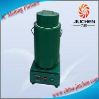 China Factory Low Price 10kg Gold Melting Furnace for Sale on sale