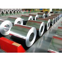 Quality Color Coated Galvanized Steel Sheet / PPGI Steel Coil For wall JIS Standard for sale