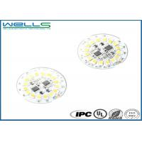Quality 2OZ Copper Custom Circuit Board Assembly LED White PCB PCBA Service For Eletcronics for sale