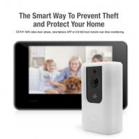 APP android baby camera full hd camera video recording p2p home security wifi ip