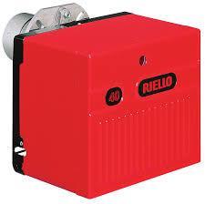 China Auto Running Diesel Oil Burner , Agricultural Dryer Heat Providing Diesel Fired Burner on sale
