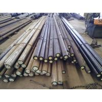 Quality ASTM Cold Work Tool Steel / Forged Round Steel Bar Length 3000-6000mm for sale