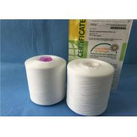 Buy cheap 100% Ring Spun Polyester Yarn India Sewing Thread Yarn Count 40/2 from Wholesalers