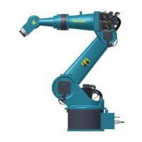 Remote Operation Mode Educational Robotic Arm For Palletizing , Welding