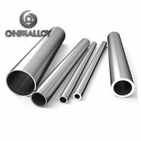 Quality Bright NiMo16Cr15W 2.4819 Hastelloy C276 Tube for sale
