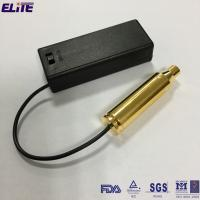 Quality Wholesale High Performance 2AAA External Battery Pack 243 Green Laser bore Sight for sale