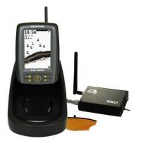 Quality Potable Fishing Bait Boat Fish Finder for sale