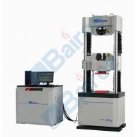 Quality Servo Universal Testing Machines for sale