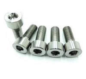 Quality Steel Ultra Low Head Cap Screws Hexagon Socket 14x30 Size M6 Tolerance Polish Surface for sale