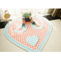 Buy Various Shapes Non Slip Outdoor Carpet Floor Mats For Dining Room Non Toxic at wholesale prices