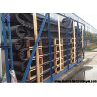 Buy cheap Heat Resistant Telescopic Conveyor For Truck Loading , Low Noise Portable from wholesalers