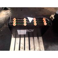 Buy cheap Forklift battery for Electric Pallet Stacker, 24V 140Ah, 12-2DB140 from Wholesalers