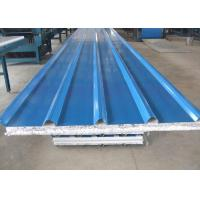 Quality Anti-Corrosion Galvanized Corrugated Steel Sheet For Construction Material for sale