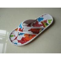 Quality Comfort Rope Canvas Slipper for sale