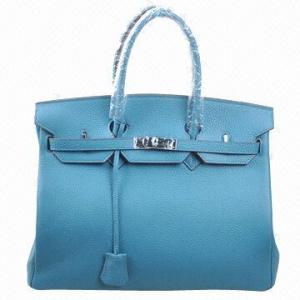 Quality Elegant Leather Shoulder Bag for Fashionable Ladies for sale