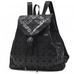 Quality Wholesales  holographic bag Geometric Pack Design Travel Bag Shoulder Straps China Supplier Customized Bag Offer for sale