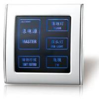 Buy cheap Intelligent Touch Switch A7-562WL 4wayswirelesswalltouchswitch from wholesalers
